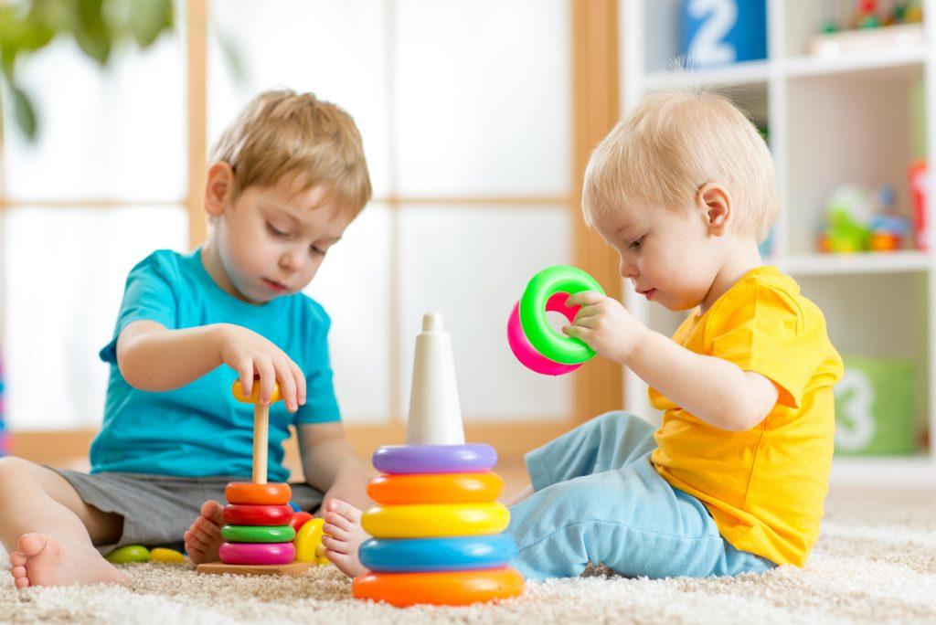 Barns hälsa och utveckling